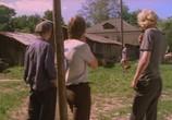 Сцена из фильма Американка (1997) Американка сцена 1