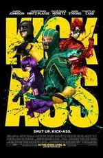 Постер к фильму Пипец