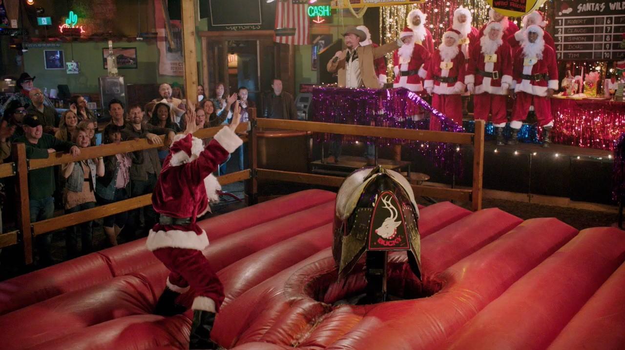 Подарок на рождество 2 фильм скачать торрент