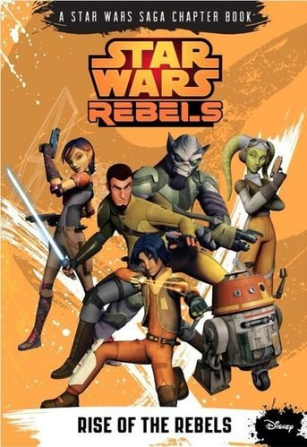 смотреть star wars rebels 2 сезон онлайн