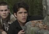 Сцена из фильма Волчонок / Teen Wolf (2011) Волчонок сцена 5