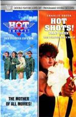 Горячие головы 3 / hot shots 3 (hdrip720p)авторский перевод( alan.