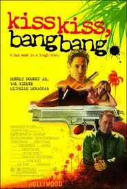 Поцелуй навылет (2006) (Kiss Kiss Bang Bang)
