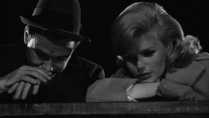 Дни вина и роз фильм 1962