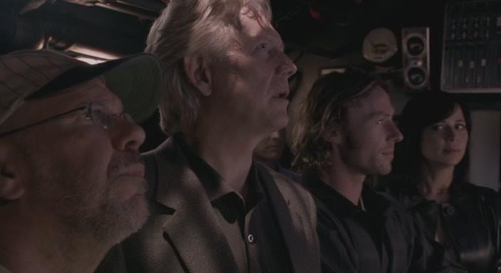 Бермудский треугольник — the triangle (2005)   сериал-торрент.