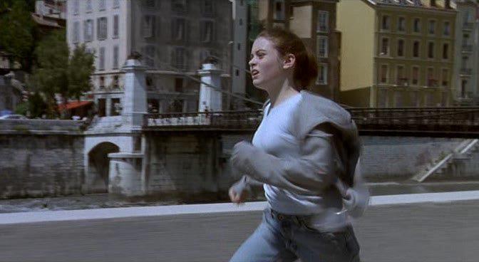 дурные знакомства фильм 1999