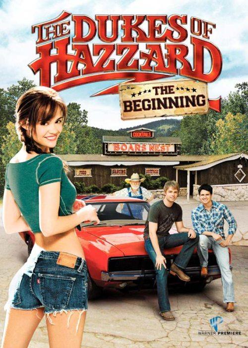 Придурки из хаззарда: начало (2007) смотреть онлайн или скачать.