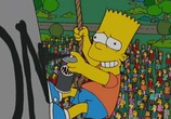 Сцена из фильма Симпсоны / The Simpsons (1989) Симпсоны сцена 4