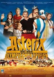 астерикс и обеликс олимпийские игры торрент
