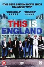 Это - Англия / This Is England (2006)