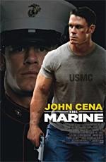 Морской пехотинец / The Marine (2006)