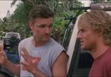 Сцена из фильма Большая кража / The Big Bounce (2004) Большая кража сцена 2