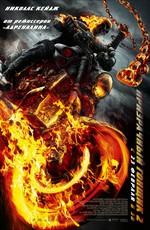 Призрачный гонщик 2 / Ghost Rider: Spirit of Vengeance (2012)
