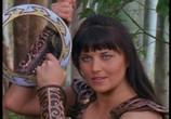 Сцена с фильма Зена - королева воинов (Ксена) / Xena: Warrior Princess (1995)