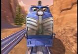Кадр изо фильма Чаггингтон: Веселые паровозики торрент 055838 работник 0