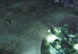 Сцена из фильма День, когда Земля остановилась / The Day the Earth Stood Still (2008) День, когда Земля остановилась