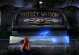 Скриншот фильма Давилка / The Mangler (1995) Стивен Кинг : Давилка сцена 3