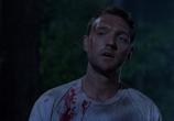 Сцена из фильма Поворот не туда 3: Брошены мертвецам  / Wrong Turn 3: Left for Dead (2009)