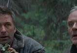 Сцена из фильма На грани / The Edge (1997)