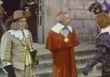 Скриншот фильма Три мушкетера / Les trois mousquetaires (1961) Три мушкетера сцена 22