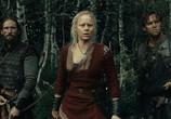 Сцена из фильма Пленница. Побег / Flukt (2012) Побег сцена 13
