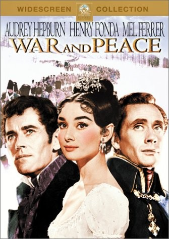 Война и мир (1956) (War and Peace)