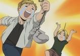 Сцена изо фильма Стальной алхимик / Fullmetal Alchemist (Hagane no renkinjutsushi) (2003) Стальной алхимик сценическая площадка 0