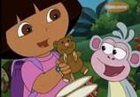 Сцена из фильма Даша-путешественница / Dora the Explorer (2000) Даша-путешественница сцена 4