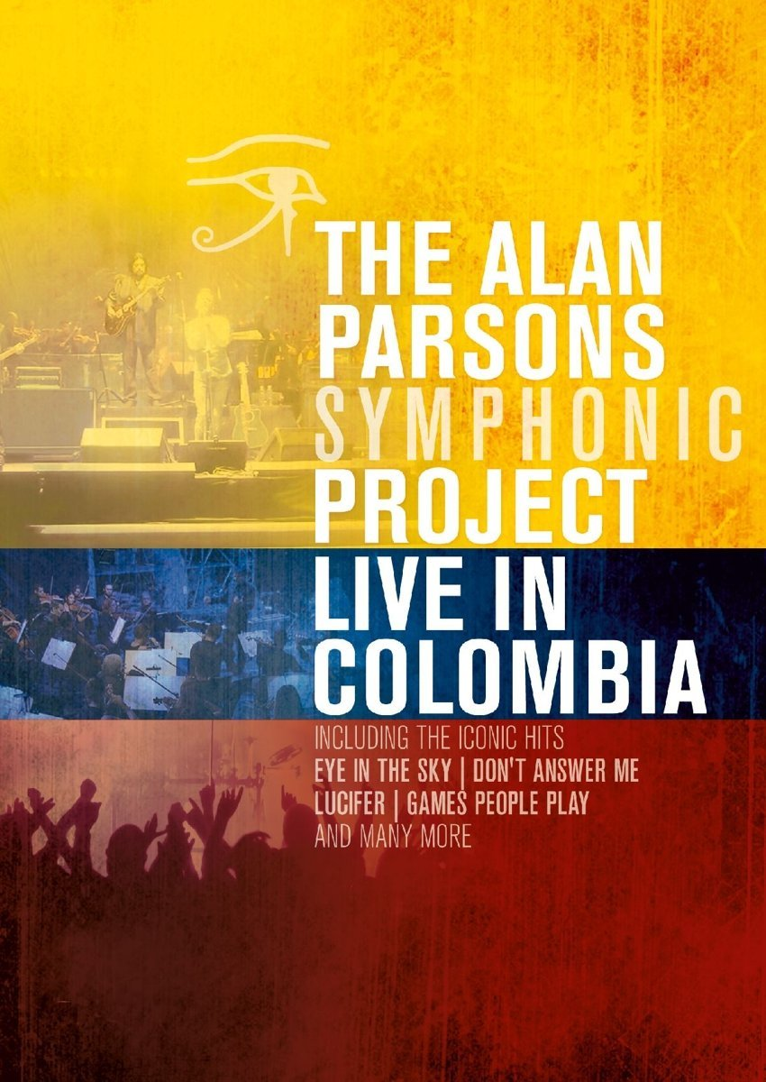alan parsons live project List of all alan parsons tickets and tour if you ever get the chance to see alan parsons perform live don't let the opportunity alan parsons live project (8.