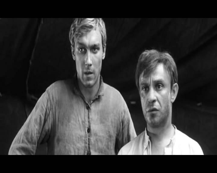Служили два товарища 1968 скачать торрент