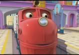 Кадр изо фильма Чаггингтон: Веселые паровозики торрент 02203 мужчина 0